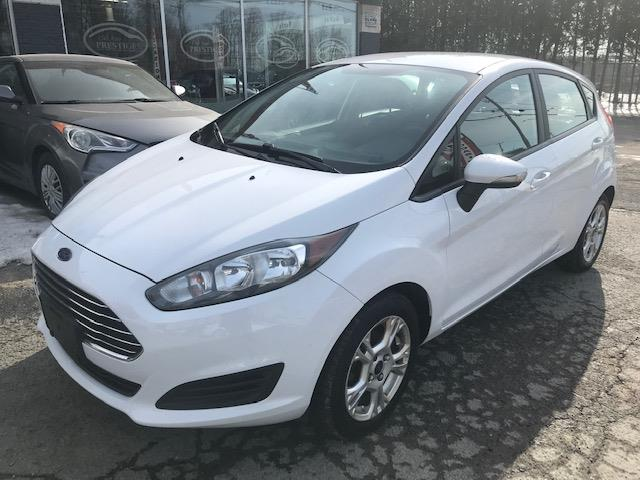 Ford Fiesta 2015 SE ***1-2-3-4 CHANCES CREDIT*** #085-4466-RD