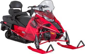 Yamaha Sidewinder S-TX 2020