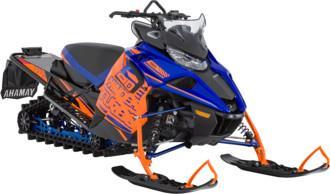 Yamaha Sidewinder X-TX 2020