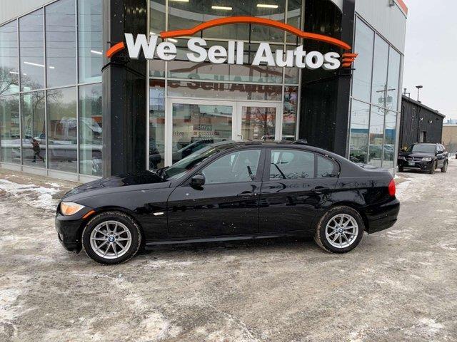 2011 BMW 3 Series 323i #18HS17130A