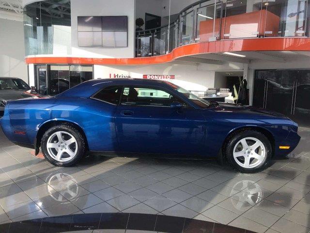 2010 Dodge Challenger SE #10DC44874