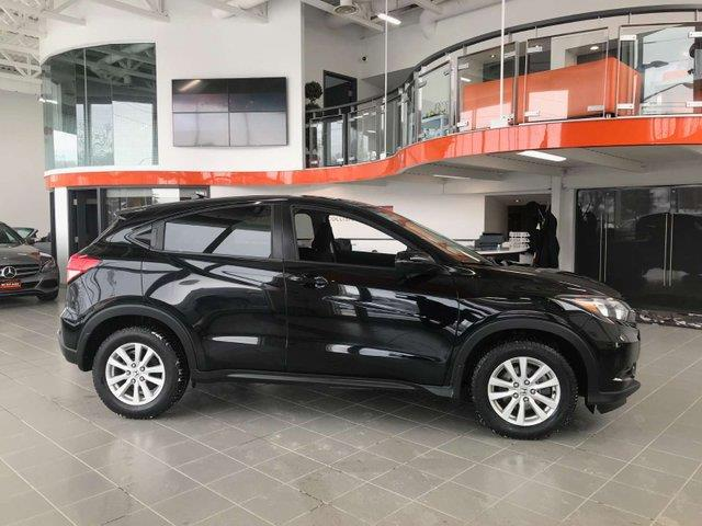 2017 Honda HR-V EX #19KS568866A