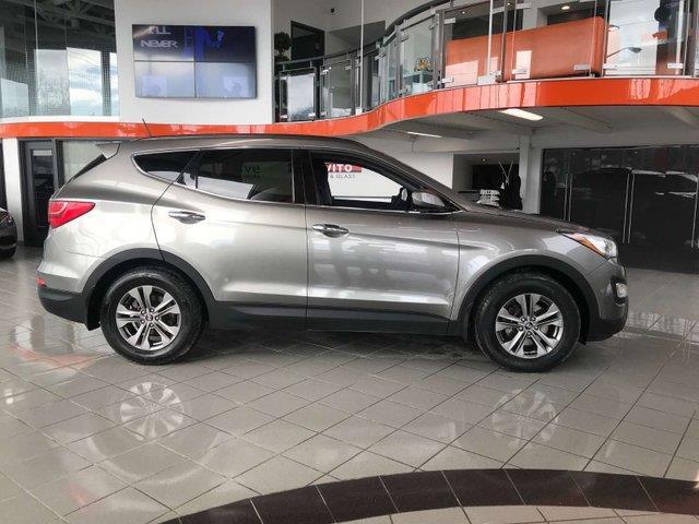 2014 Hyundai SANTA FE SPORT Premium #19KS55474A