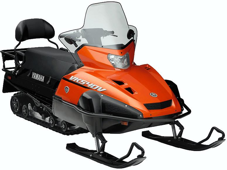 Yamaha VK 540 2020