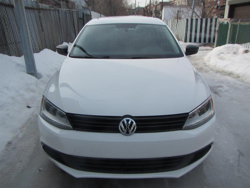 Volkswagen Jetta Sedan 2012 *VÉHICULE CERTIFIÉ* 2.0L Auto 49$/SEMAINE #S2295