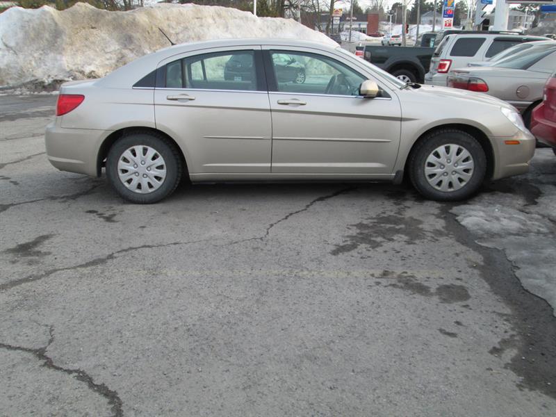 Chrysler Sebring 2008 4dr Sdn Touring FWD #090219