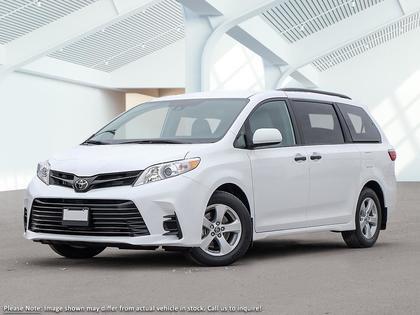 Toyota Sienna 2019 7-Passenger #85138