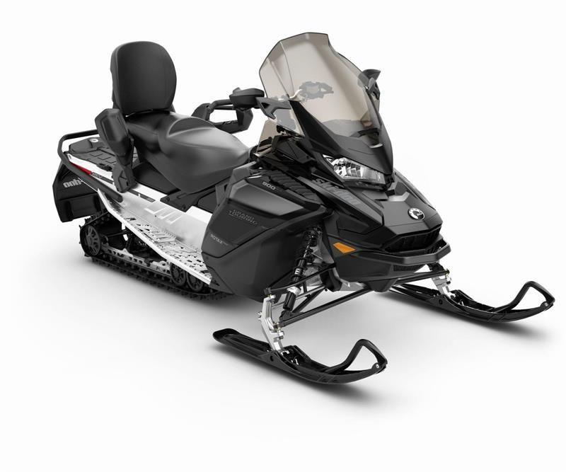 Ski-Doo GRAND TOURING SPORT 900 ACE 2019