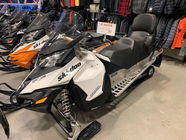 Ski-Doo GRAND TOURING 600 ACE 2017