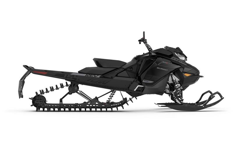 Ski-Doo SUMMIT SP 154, 600 E-TEC 2019