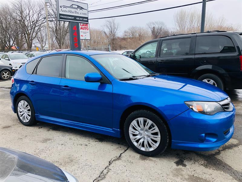 Subaru Impreza 2010 34$* par semaine/Financement #95451-2