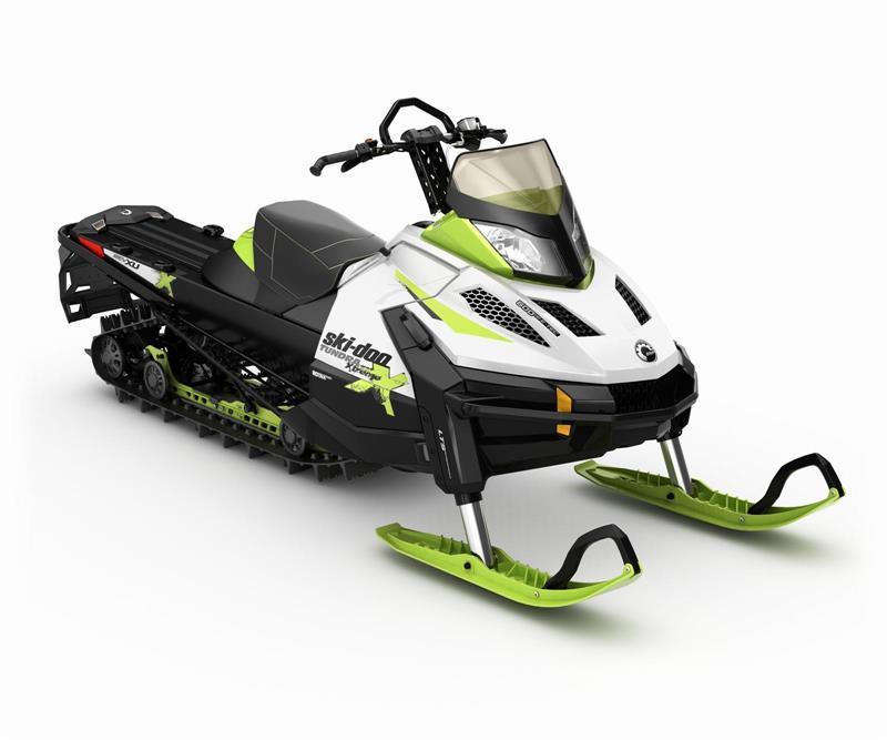 Ski-Doo TUNDRA XTREME 600 ETEC 2019