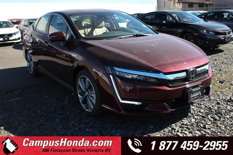 2019 Honda Clarity Plug-In Hybrid Touring #19-0350