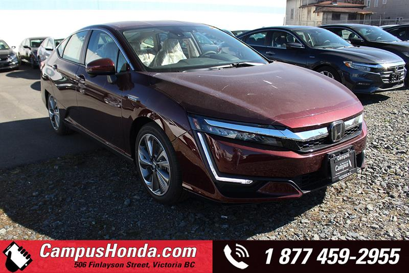 2019 Honda Clarity Plug-In Hybrid Touring #19-0351
