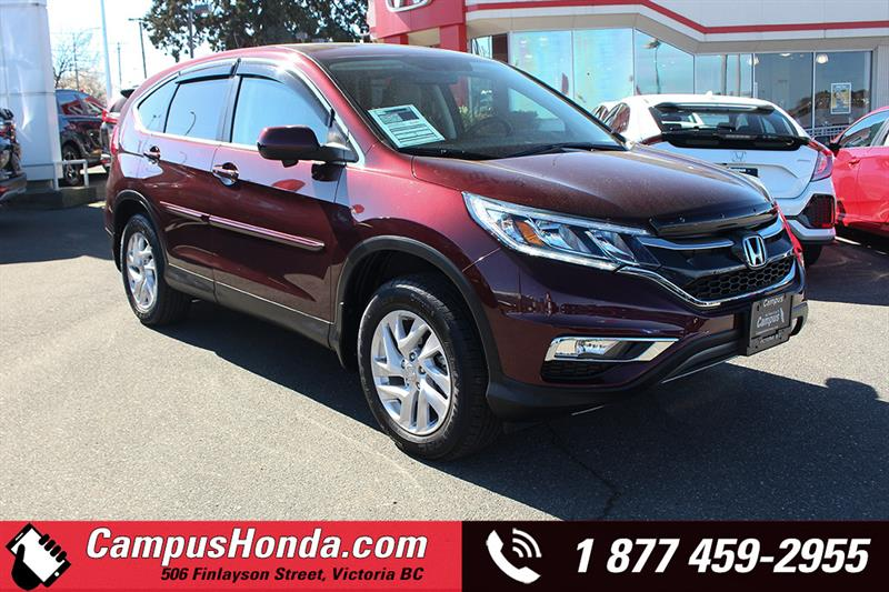2016 Honda CR-V EX AWD Bluetooth #19-0406A