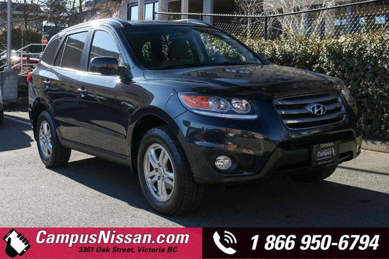 2012 Hyundai Santa Fe | GL | AWD w/ Sunroof #8-X821A