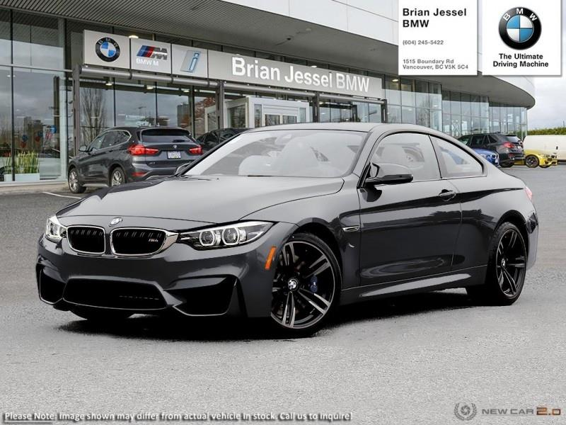 2018 BMW M4 Coupe #J2838