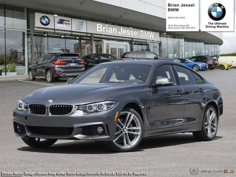 2019 BMW 4 Series 430i xDrive Gran Coupe #K0072