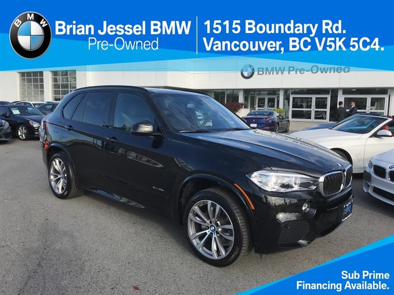 2018 BMW X5 xDrive35i #BP7237