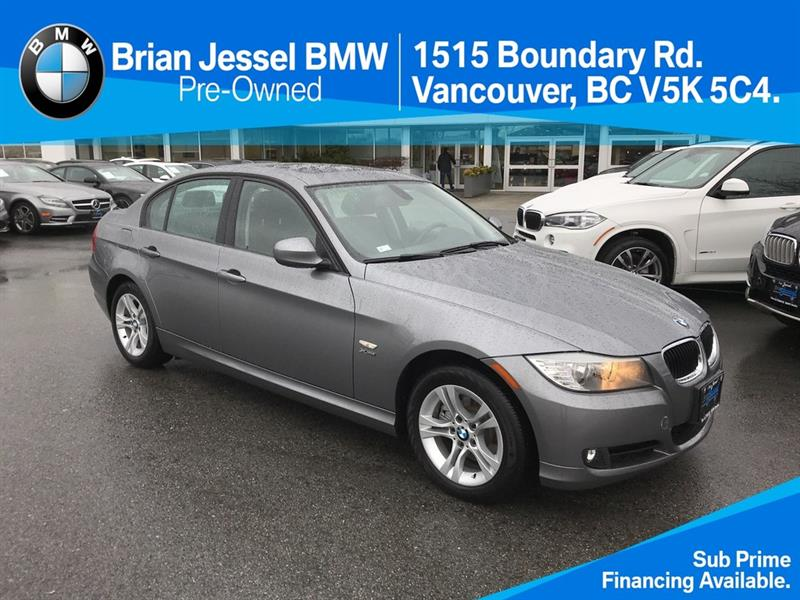 2011 BMW 328I xDrive Sedan Classic Ed. PK73 #BP709110