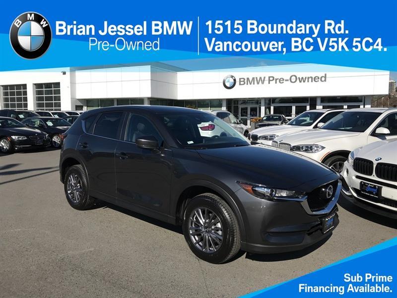2018 Mazda CX-5 GS AWD at #BP7775