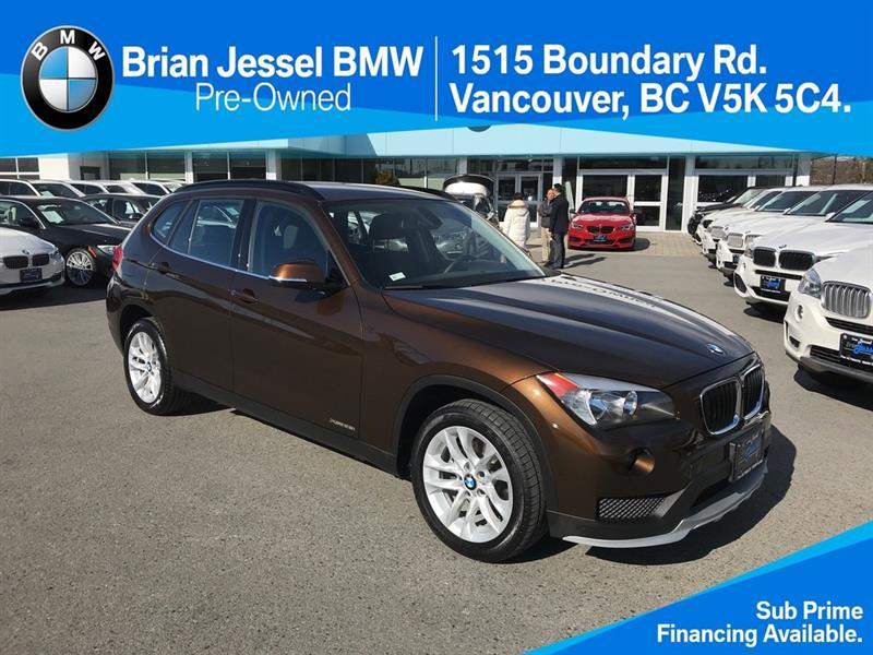 2015 BMW X1 xDrive28i #BP725510