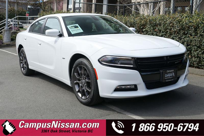 2018 Dodge Charger | GT | AWD w/ Sunroof #JN3189