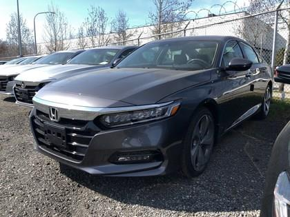 2019 Honda Accord Touring 1.5T #Y0716