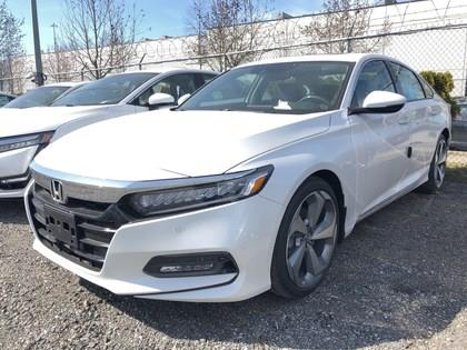 2019 Honda Accord Touring 2.0T #Y0748