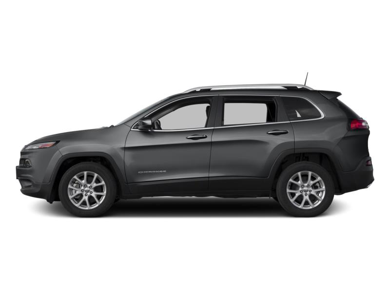 2016 Jeep Cherokee North #19UP111