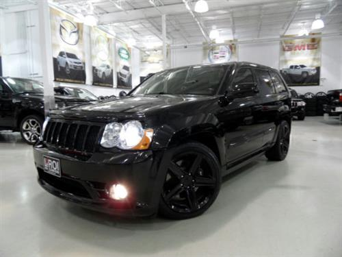 jeep grand cherokee 2008 occasion vendre saint eustache. Black Bedroom Furniture Sets. Home Design Ideas