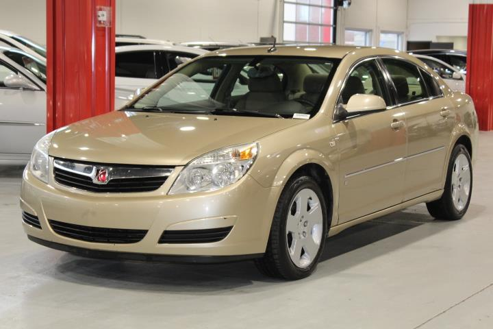 Saturn Aura 2007 XE 4D Sedan #0000001389
