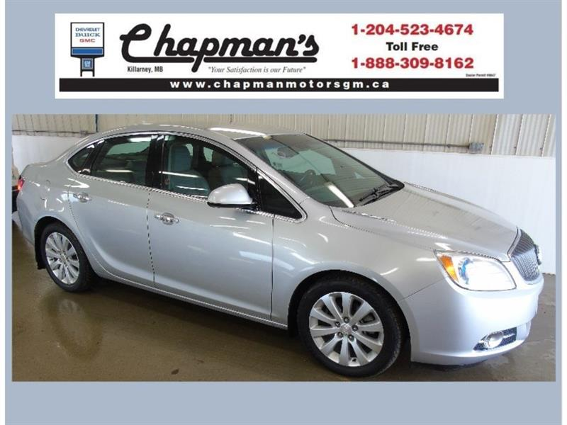 2012 Buick Verano CX, USB, Bluetooth #18-104A