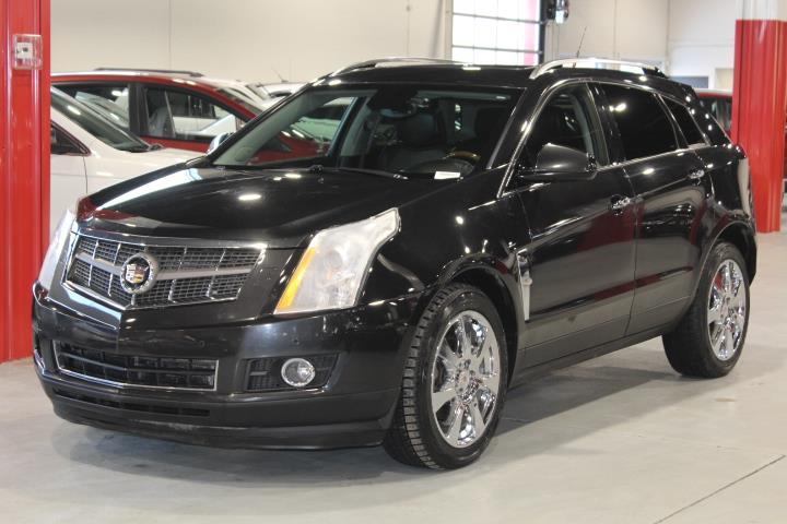Cadillac SRX 2011 PREMIUM 4D Util 2.8L Tbo  #0000001419