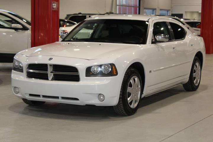 Dodge Charger 2010 SXT 4D Sedan #0000001489