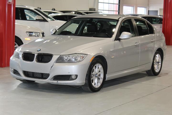BMW 3 Series 2011 323I 4D Sedan #0000001578