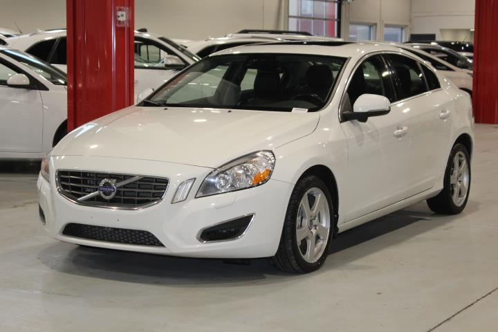 Volvo S60 2012 T5 LEVEL I 4D Sedan at #0000001598