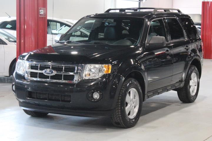 Ford Escape 2011 XLT V6 4D Utility FWD #0000001713