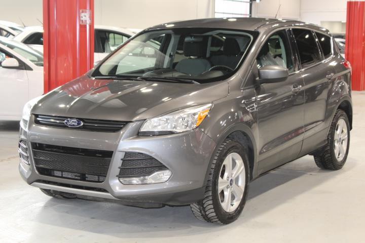 Ford Escape 2013 SE 4D Utility 4WD #0000001726