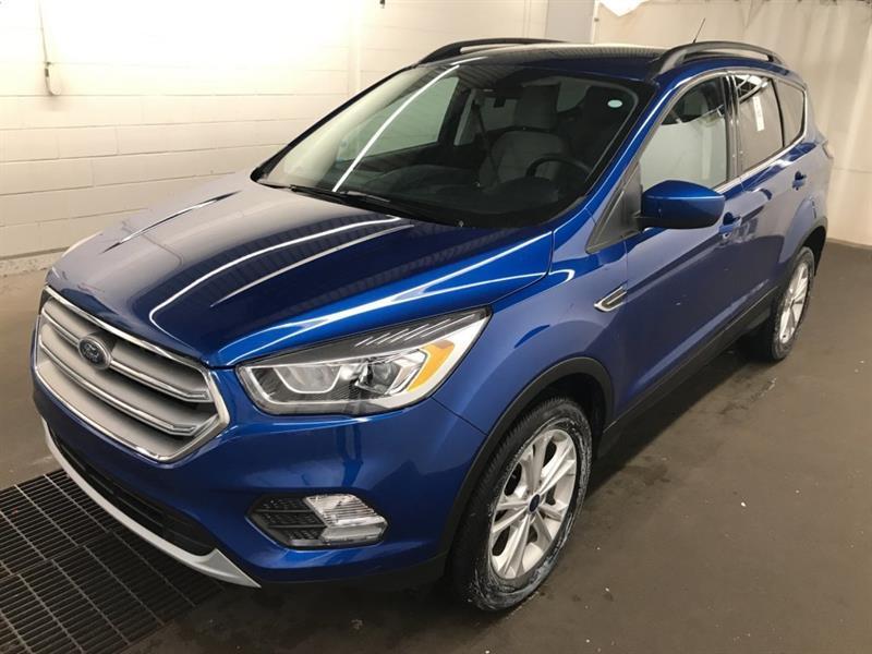 2017 Ford Escape SE *AWD/Navi/Htd Seats/Bluetooth/Backup #23795