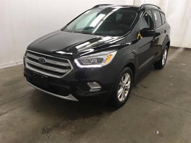 2017 Ford Escape SE *AWD/Navi/Htd Lthr/Bluetooth #23798