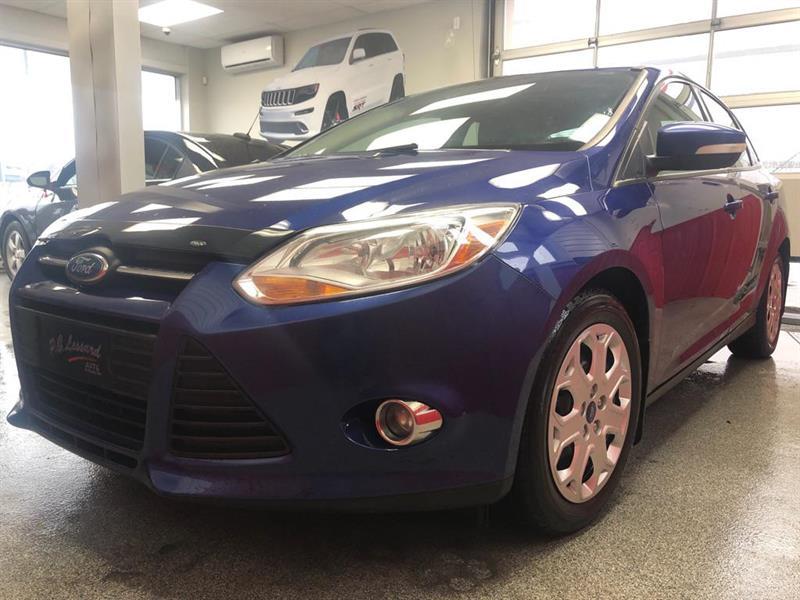 Ford FOCUS 2012 SE #MD1639
