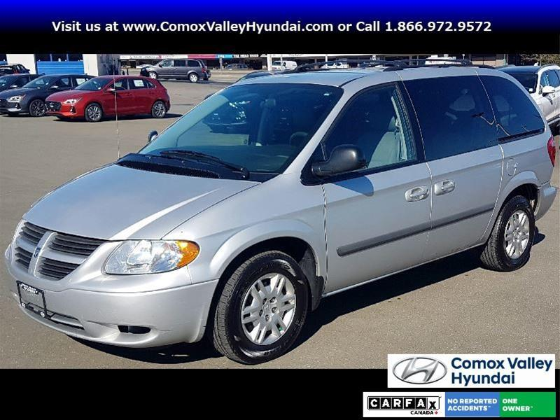 2007 Dodge Grand Caravan SXT Wagon #19SF9602B
