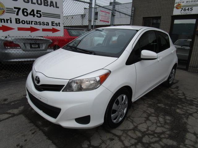 Toyota Yaris 2014 HB #19-361