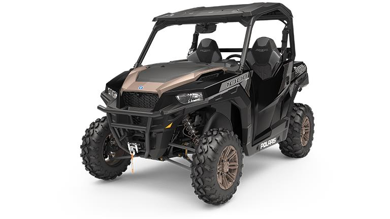 Polaris General 1000 EPS 2019