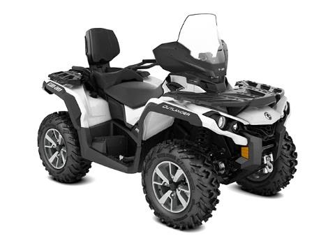BOMBARDIER CAN-AM OUTLANDER MAX WIN 650 2019