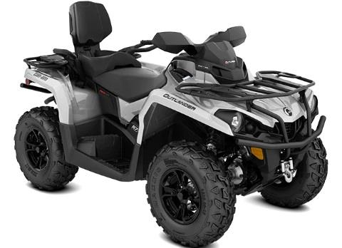 BOMBARDIER CAN-AM OUTLANDER MAX XT 570 2019