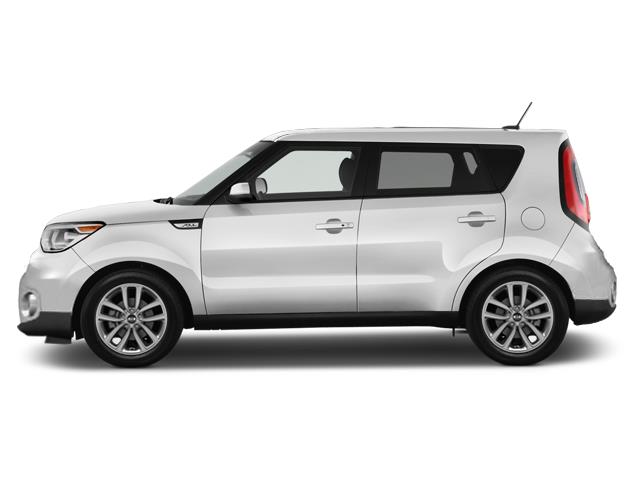 2019 Kia Soul EX #SO3242