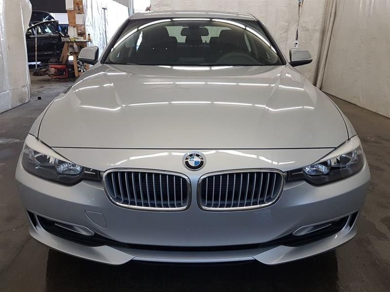 2014 BMW 3 Series 320i xDrive Modern Line Cuir Toit Ouvrant MAGS AWD #R10-BSP-*14BMW9884