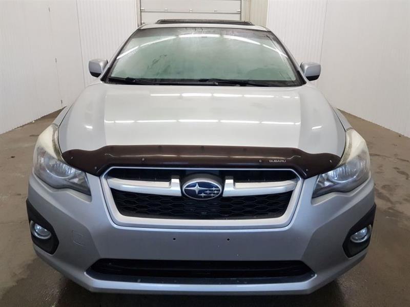 Subaru Impreza 2012 Sport AWD Toit Ouvrant MAGS *Bas Kilométrage* #I-*12IMP1460